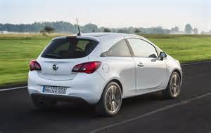 Opel Corsa 2015 Opel Corsa Prices Announced Gm Authority