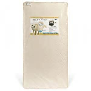 Serta Royal Sleeper Crib Mattress Review Organic Serta Organic Crib Mattress