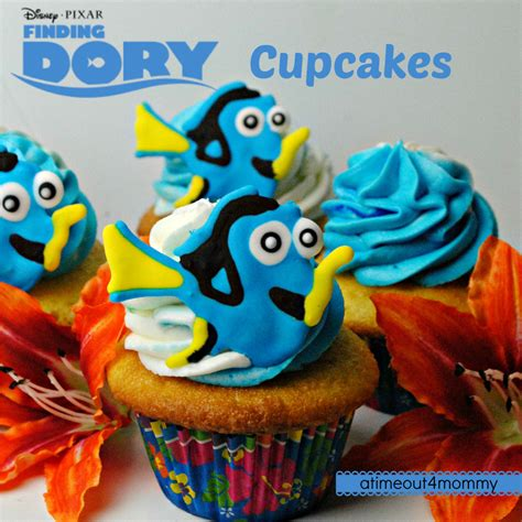 42 best images about finding theme on pinterest finding dory theme lemon cupcakes a time out for mommy