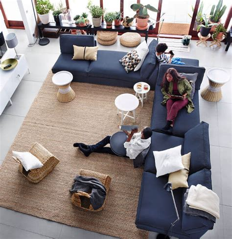 ikea living room ideas 2016 the 2016 ikea catalogue will give you heart palpitations