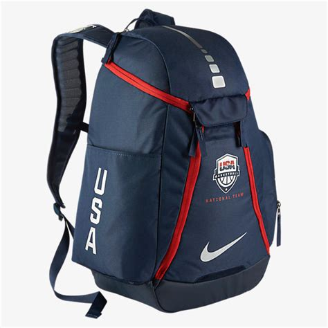 usa basketball nike elite backpack wroc awski informator