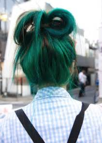 teal hair color teal hair hair colors ideas