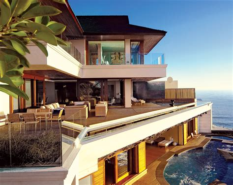 Three Bedroom Houses by Villa Highlight Ellerman House Villa Icon Villa