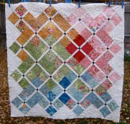you to see charm pack quilt tutorial by teresadownunder