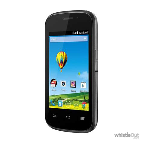 Android Zte Phone Images zte zinger prices compare the best plans from 0 carriers android authority