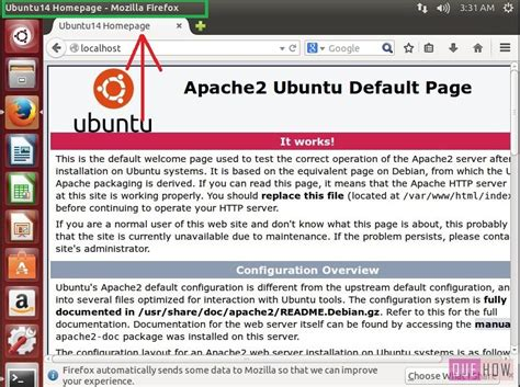 tutorial apache web server ubuntu blog archives medpriority