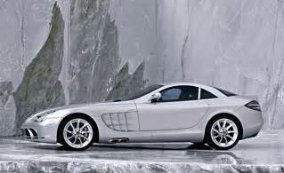 2005 Mercedes Slr Car And Driver