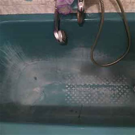 Bathtub Discoloration by Discolored Bathtub Doityourself Community Forums