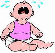 Baby Crying Animation