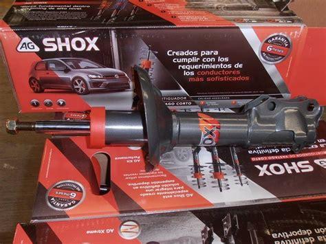amortiguadores vastago corto ag shox amortiguadores deportivos vastago corto vw jetta