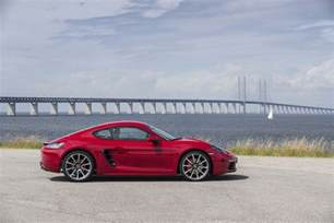 Porsche Cayman Porsche 718 Cayman Reviews Research New Used Models