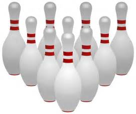 Pictures Of Bow Windows bowling pins png clipart best web clipart