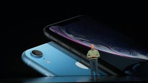 phil schiller explica porqu 233 el iphone xr tiene una pantalla de 720p