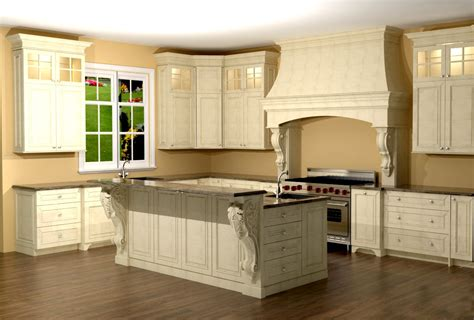corbels for kitchen island large kitchen with custom hood features large enkeboll