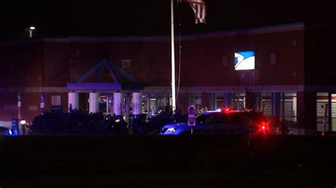 Dublin Ohio Post Office by One Dead In Shooting At Dublin Oh Post Office Postalnews