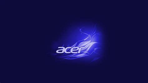 Awesome Graffiti Logo #4: Acer-Blue-Logo-Wallpaper-1920x1080.jpg