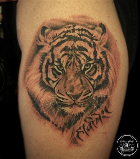 realistic tattoos by eric india s best tattoo artists