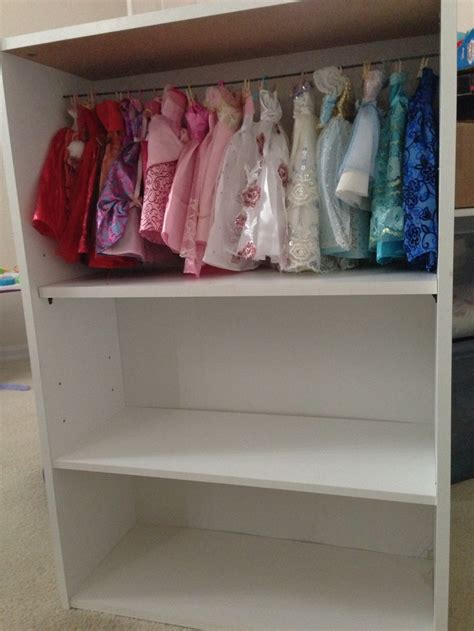 1000 ideas about clothes storage on pinterest clothes 1000 images about barbie closet ideas on pinterest