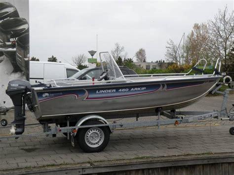 linder arkip 460 boats for sale linder 460 arkip in gelderland open boats used 61001
