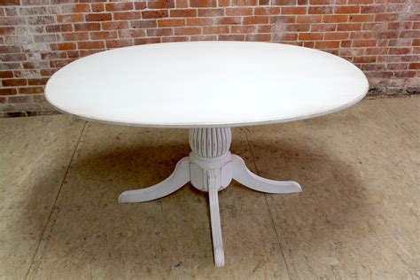 white pedestal dining table white oval pedestal dining table www imgkid com the