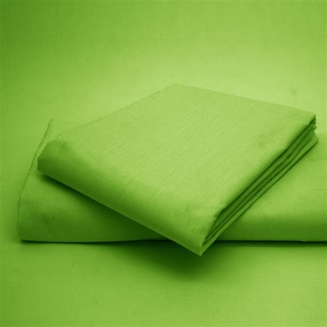 green bed sheets choose from poly cotton fitted valance base valance