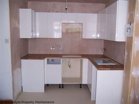 kitchen design and fitting kitchen fitting gallery verwood ringwood wimborne