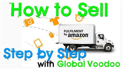 Where To Sell A by How To Sell On Fba A Complete Step By Step