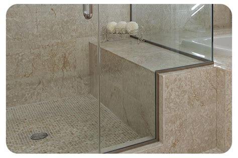 depth of shower bench 14quot x 20quot x 36quot tileable shower bench free