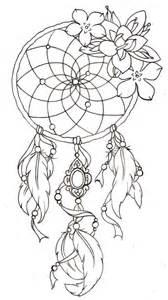 Dreamcatcher Template by Catcher Template Tattoos I Like Best