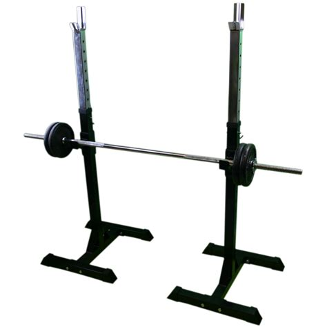 stand bench bodyrip adjustable barbell stand squat rack weight fitness