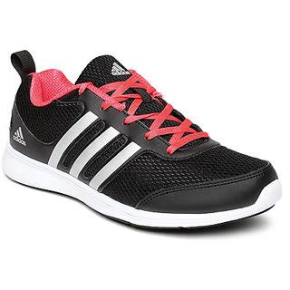 adidas s black sports shoes buy adidas s black sports shoes at best prices