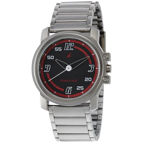 fast track watches for