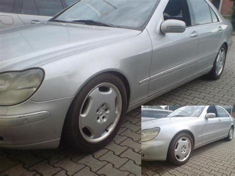 Mercedes Airmatic Elektronisch Tieferlegen by Airmatic Abc Tieferlegung