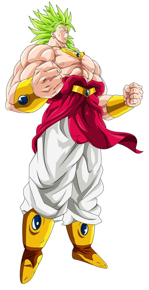 Sc Broly 1 broly fanon wiki