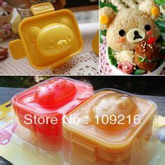 3pcs Cetakan Bento 1000 images about sushi mold rice vegetable roll mold