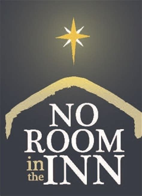 There Is No Room At The Inn by News All Saints Anglican Cathedral Edmonton