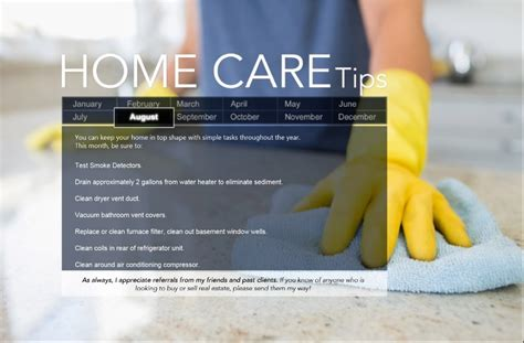 home care tips millcreek ut home care tips for august