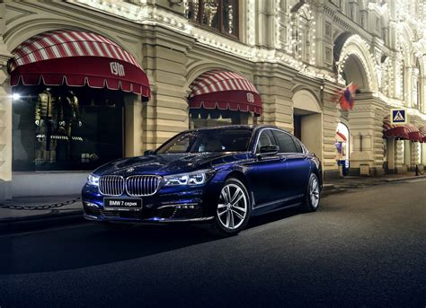 luxury bmw 7 series bmw 7 series wins 2016 luxury car