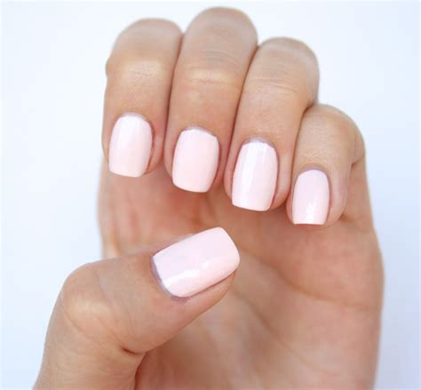 nail color essie nail let your unfold