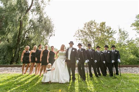 westmount golf and country club kitchener kitchener wedding photographers allana pete s