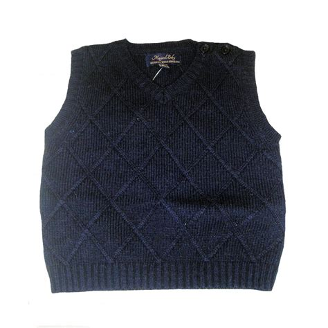 knit sweater vest mayoral baby boys navy knit sweater vest