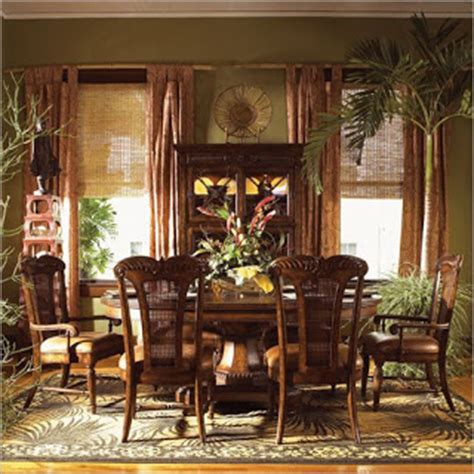 Tropical Dining Room Sets by Modern Furniture Dining Room Sets Quot Table Round