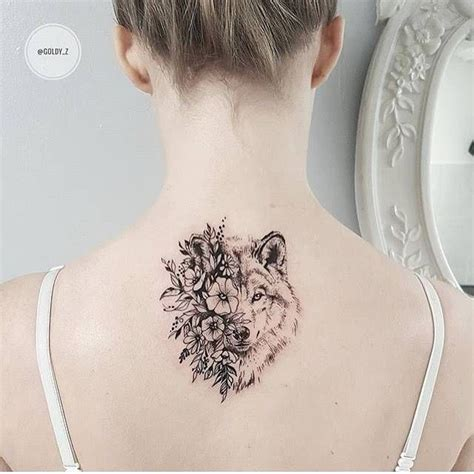 tattoo back wolf 25 best ideas about wolf tattoos on pinterest wolf
