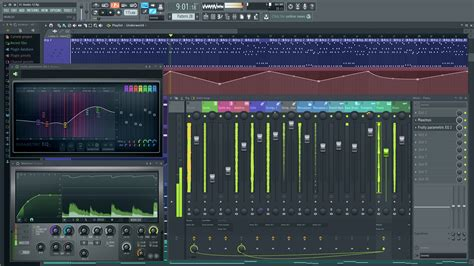 Ashoo Studio 7 The Power Of Sound fl studio 12 production software by image line
