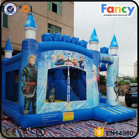 Buy Bounce House by Ft012 Moonwalk Inflatables Commercial Bounce Houses Indoor