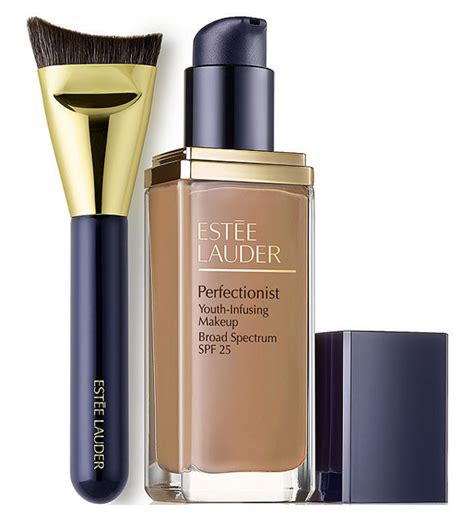 Makeup Estee Lauder estee lauder perfectionist youth infusing makeup spf 25