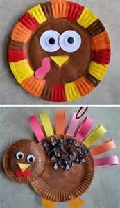 30 diy thanksgiving crafts for to make craftriver