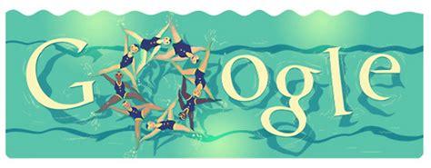 doodle olympics olympic 2012 soccer slalom canoe