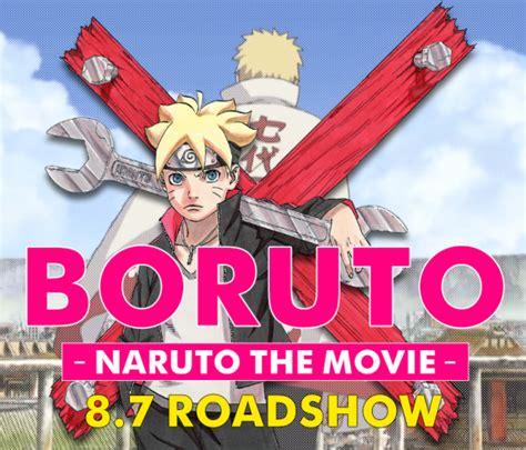 boruto a film magyar felirattal media tweets by boruto movie borutothemovie twitter