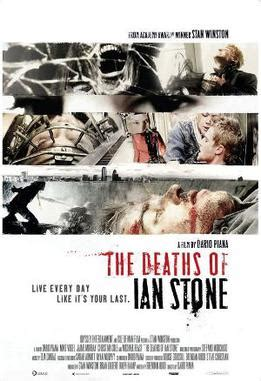 The Deaths Of Ian Stone 2007 Film The Deaths Of Ian Stone Wikipedia
